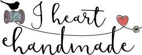 I Heart Handmade-Logo